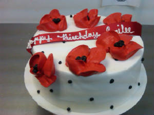 TropicalRed_Dot_Birthday_Cake82