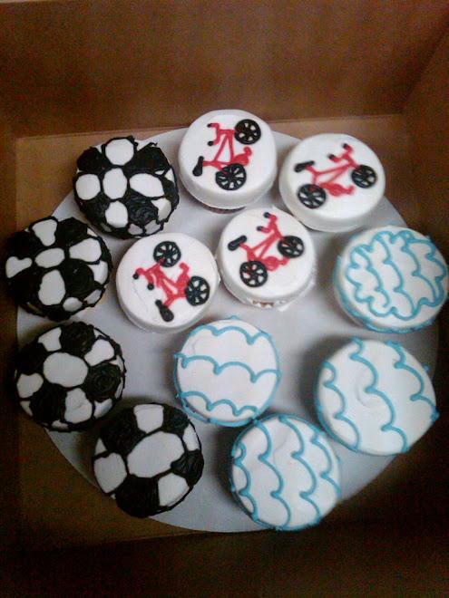 Sport_Cupcakes