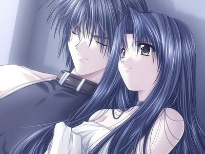 amor anime. imagenes de amor anime.
