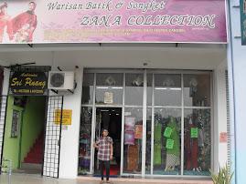 Warisan Batik & Songket