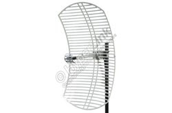 antenna grid 24dBi hyperlink hg2424g