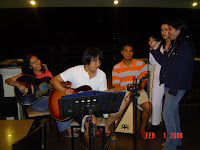 First Gig