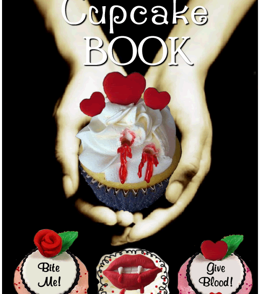 Do you have an affinity for cupcakes or the movie Twilight?