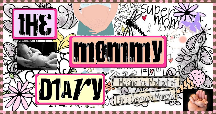 The Mommy Diary