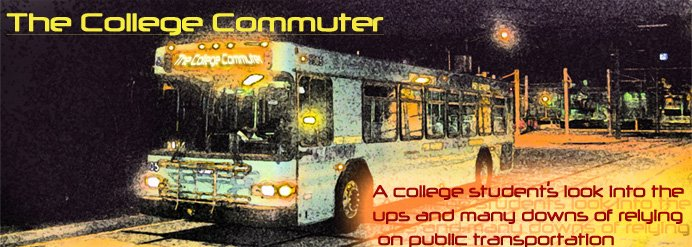 The College Commuter