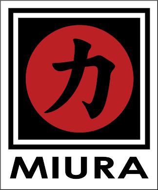 Judô Miura