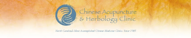 News from the Chinese Acupuncture Clinic