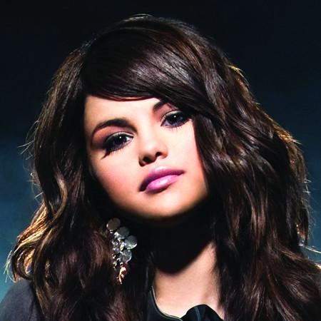 Selena Gomez Selena Gomez on Selena Gomez