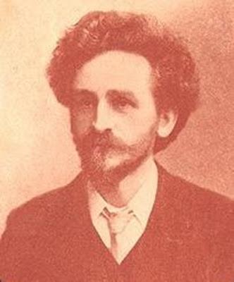 James Allen, author of AS A MAN THINKETH