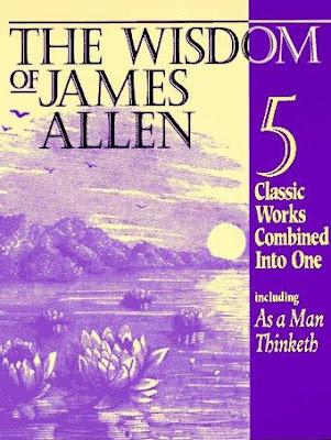 James Allen, English writer