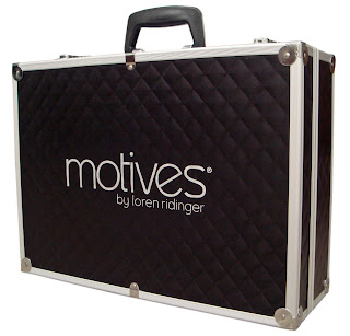 Motives Black Beauty Case
