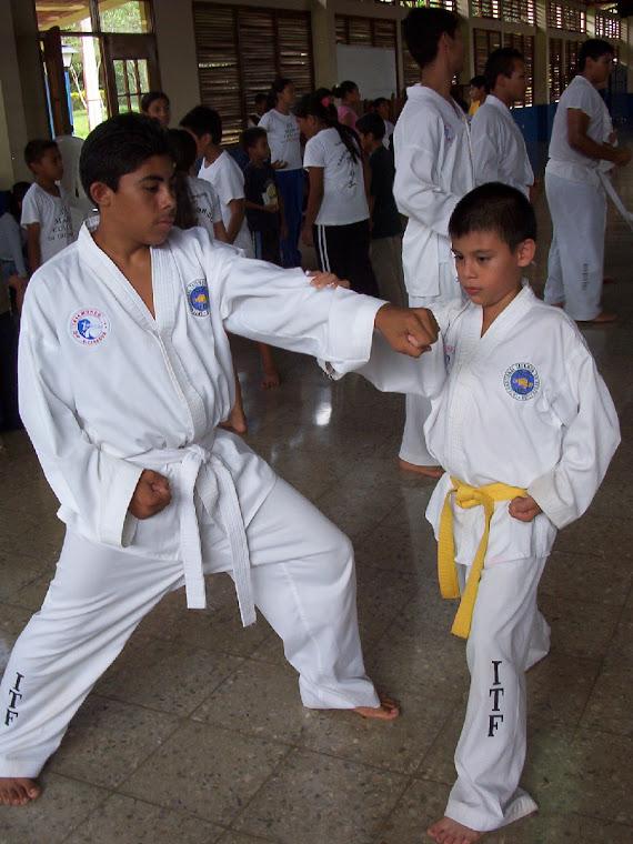 Erick Mendieta - Managua