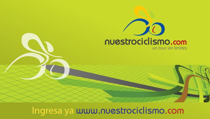 Ciclismo Colombiano por el Mundo
