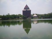 Gedung PPSI/Balairung