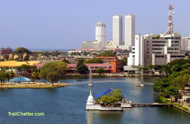 Trail Chatter Colombo Attractions Things To Do In Colombo Sri Lanka