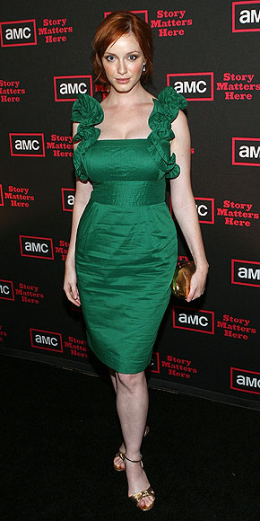 christina hendricks boyfriend. CHRISTINA HENDRICKS, MY NEW