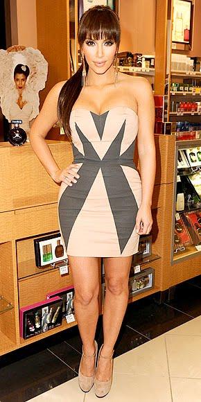 kim kardashian style dresses. Kim Kardashian