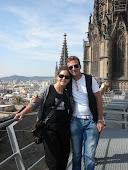 En Barcelona con mi
