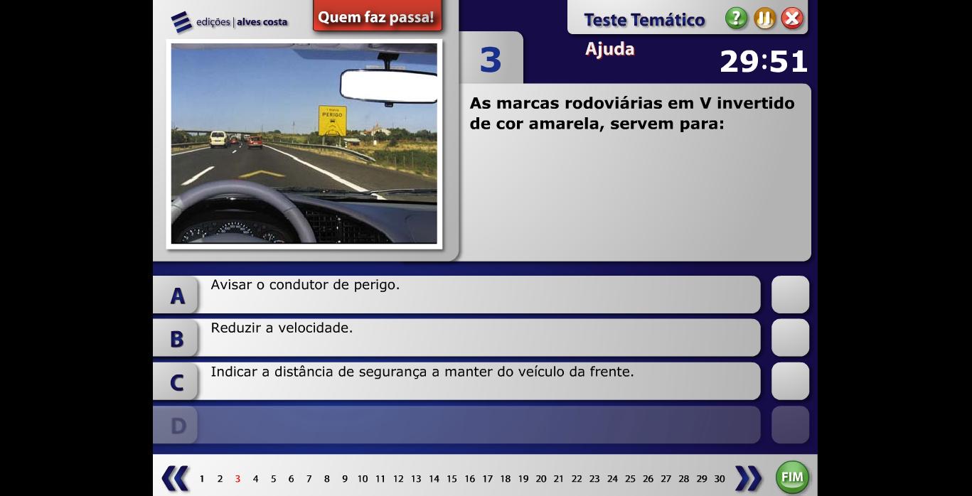 Exames de codigo de estrada online dating