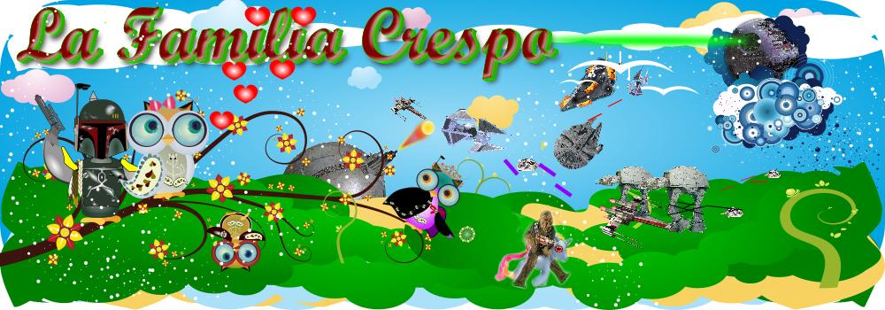 The Crespo Family