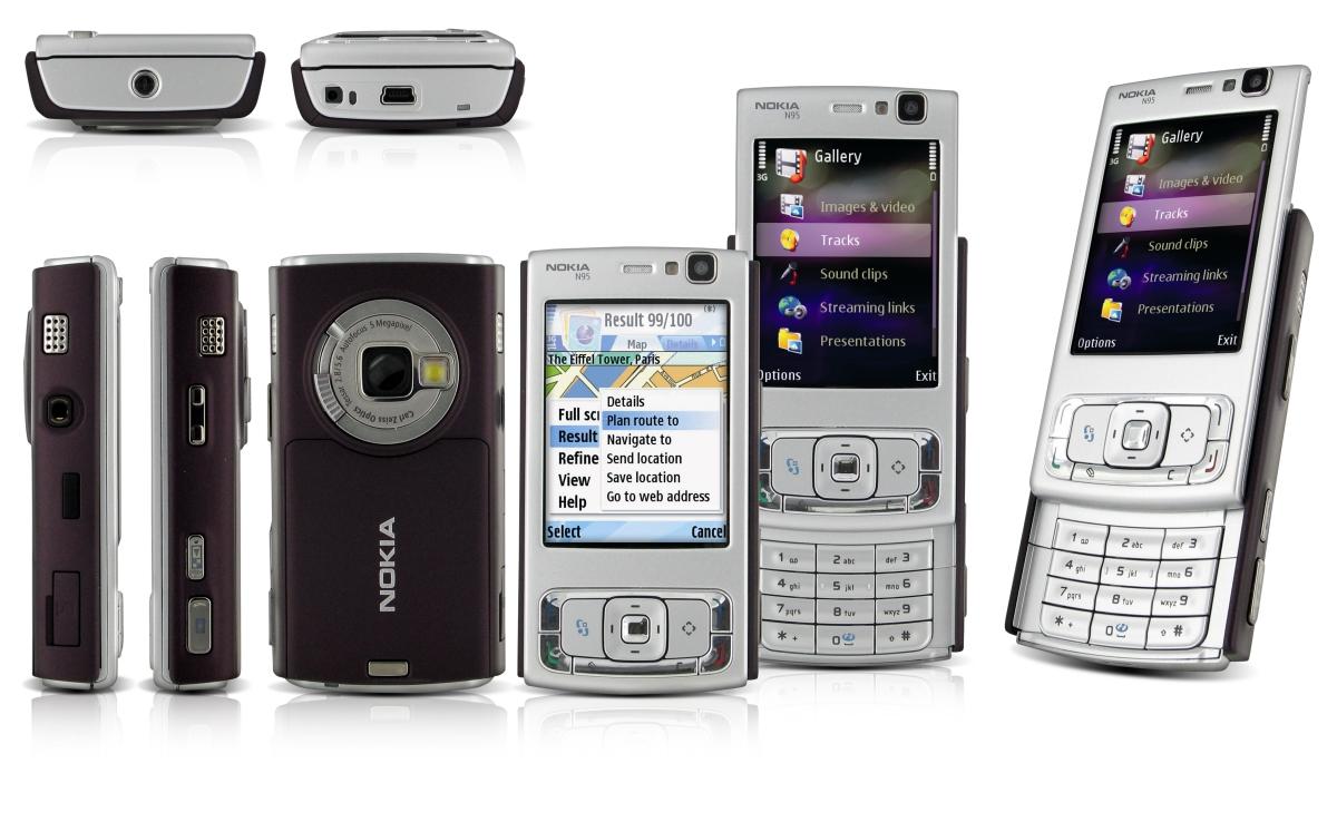 Nokia Mobile Prices