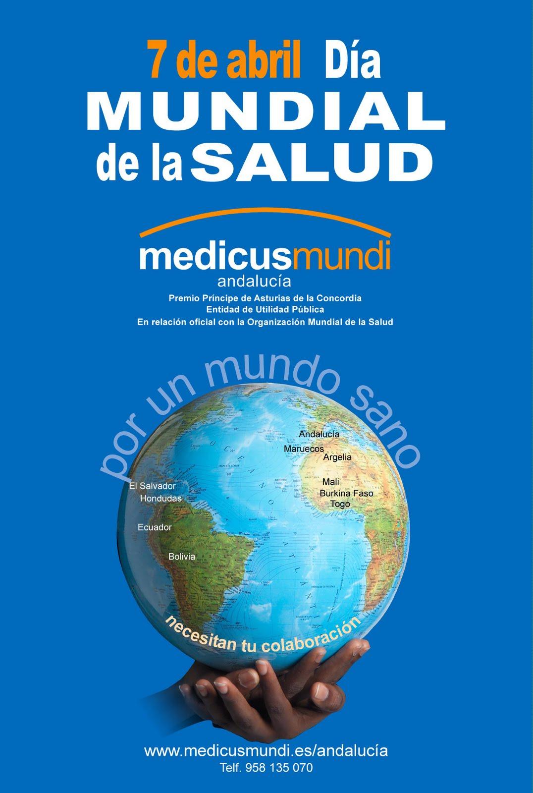 MMA Blog D U00eda Mundial De La Salud