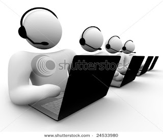 inbound call center supervisor job description
