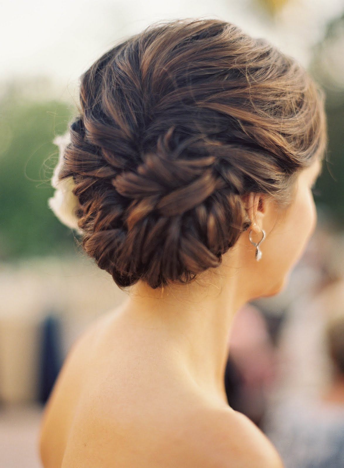 Star Events: Perfectly knotted.