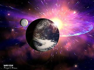 cfae848052a5d Teorias sobre o que poderia causar uma devastação semelhante incluir um  asteróide impacto - agora reconhecido como a causa provável da extinção dos  ...
