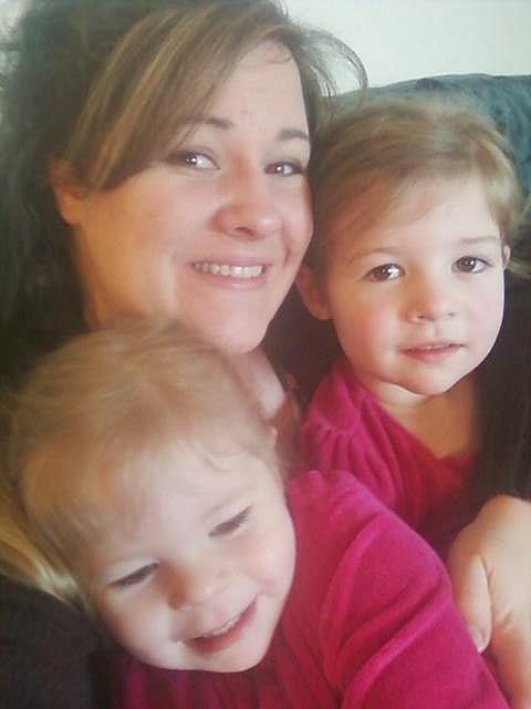 Tale of 3 girls