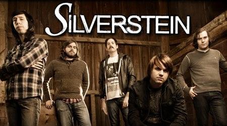 Fist Wrapped In Blood Lyrics - Silverstein