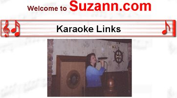 list of more than 1000 english karaoke sites