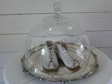Magnus första skor