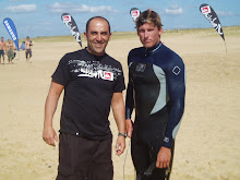 BRUCE IRONS Y ALEXIS
