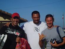 SUNNY GARCIA ,JOSILLO Y ALEXIS