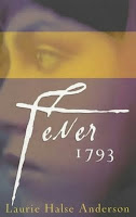 fever 1793 essay This one-page guide includes a plot summary and brief analysis of fever 1793 by laurie halse anderson fever 1793 fever 1793 summary quotes, and essay.