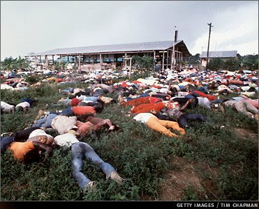 "JONESTOWN Apologists Alert: CNN's ""Escape From JONESTOWN ..."