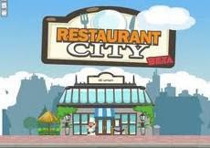 Cheat Restaurant City Cheat : Gourmet King & Buka Semua Rese
