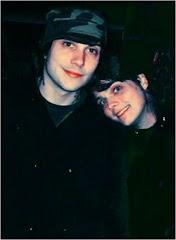 Frank Iero n Gerard Way