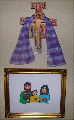 Saint Joseph activities