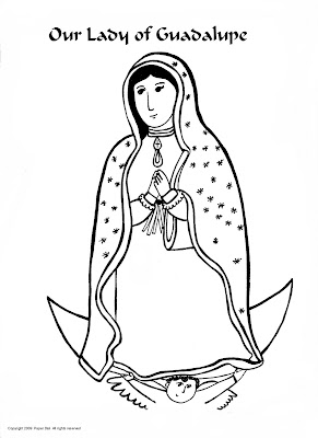 saint juan diegos feast day our lady of guadalupe