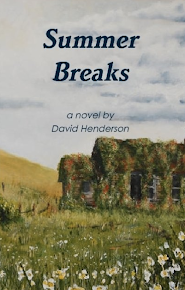 Summer Breaks: a novel