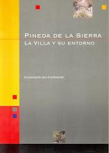 Pineda de la Sierra. La villa y su entorno