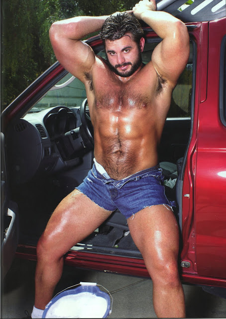 Frank defeo gay bear