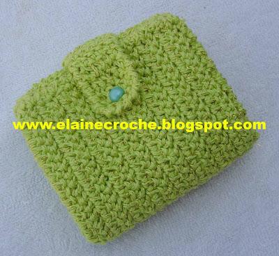 Boinas De Croche Da Elaine Croche