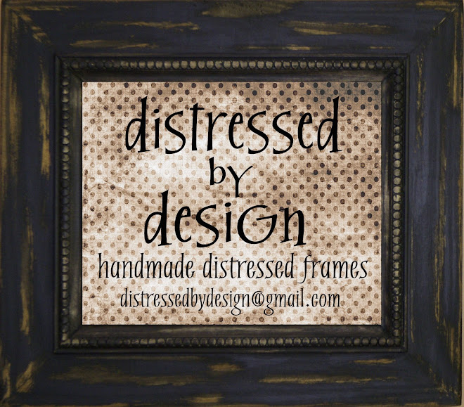 Distressed by Design