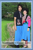 Nam Sang Lisu Dress