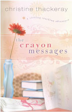 The Crayon Messages