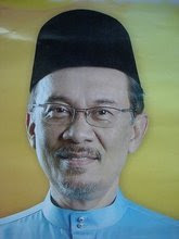 LEADER OF MALAYSIA