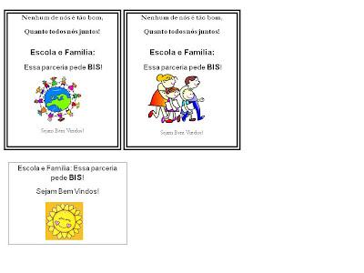 Educação Em Destaque Reunião De Pais Início De Ano